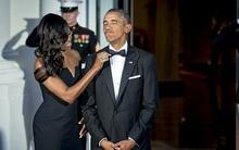 Bà Michelle tiết lộ bí mật của chồng trong suốt 8 năm ông đương nhiệm Tổng thống Mỹ