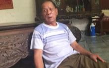 Ông nội kể lại giây phút phát hiện cháu trai 35 ngày tuổi tử vong trong chậu nước