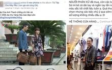 """Shop thời trang online buôn may bán đắt nhờ """"Sống chung với mẹ chồng"""" và """"Người phán xử"""""""