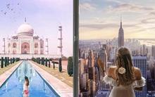 Sự thật đằng sau những tấm hình long lanh trên Instagram: Khi các blogger du lịch bị