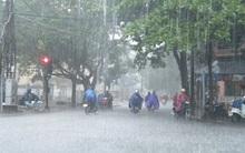 Dự báo thời tiết 25/8: Miền Bắc sẽ mưa đến hết tháng