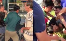 Người dân Bình Thuận nỗ lực cứu sống những nạn nhân mắc kẹt sau vụ tai nạn xe khách