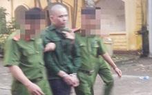 Tạm giữ hình sự 4 đối tượng liên quan đến 2 tử tù trốn trại