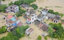 Lý giải nguyên nhân dẫn đến thiệt hại nặng nề trong đợt mưa lũ