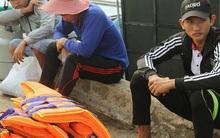 Những người hùng cứu hơn 200 ngư dân thoát chết giữa tâm bão con Voi