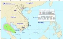 Dự báo thời tiết 7/11: Khả năng lũ chồng lũ tại miền Trung, xuất hiện áp thấp ở vịnh Thái Lan