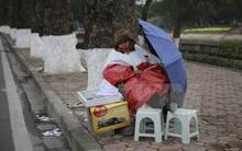 Không khí lạnh tiếp tục tăng cường, Hà Nội có mưa trong sáng nay