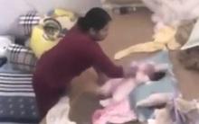 Vụ bạo hành bé hơn 1 tháng tuổi: Chia sẻ của người từng thuê bà Hàn giúp việc