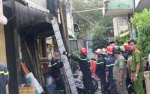 TP.HCM: Cháy nhà lúc rạng sáng, chồng thoát được ra ngoài, vợ và hai con gái chết cháy