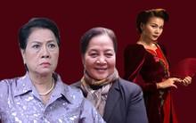 """Đây là 6 bà mẹ chồng của màn ảnh Việt khiến ai nấy đều hoảng hồn vì những """"mưu thâm kế độc"""" hành hạ con dâu"""
