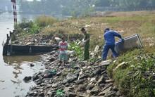 Phát hiện xác một người phụ nữ trên sông Sài Gòn