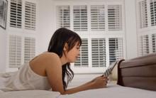 Sốc khi đọc trộm được những dòng tin nhắn gợi tình của bạn trai và những cô gái khác
