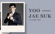 MC quốc dân Yoo Jae Suk: Người chồng