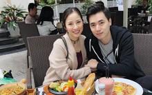Sau 2 năm kết hôn, Xari Nguyễn - vợ hai Đăng Nguyên an phận làm vợ, làm mẹ với cuộc sống êm đềm, sung sướng