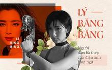 """Lý Băng Băng: Hành trình của một cô giáo tiểu học ở làng quê nghèo tiến thân thành """"cô gái thép"""" của điện ảnh Hoa ngữ"""