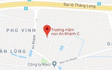 Hà Nội: Gần 500 học sinh mầm non cùng giáo viên phải di tản vì khói lạ