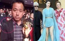 Làm dây phấn lên áo đồng nghiệp, lộ da chân 2 màu: loạt tai nạn trớ trêu mà sao châu Á gặp phải vì tham makeup
