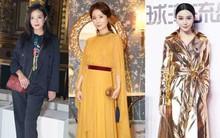 Style của bộ 3 Hoàn Châu Cách Cách: