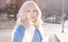 Thiều Bảo Trâm khoe loạt ảnh xinh đẹp và sang chảnh ở Hàn Quốc