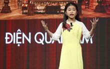 Lại Văn Sâm xấu hổ trước bé 9 tuổi đã làm hướng dẫn viên du lịch cho khách nước ngoài