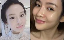 Con gái Việt theo trào lưu da căng bóng cũng xinh chẳng kém con gái Hàn