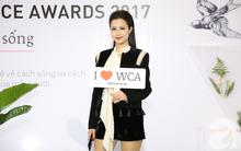 Họp báo WeChoice Awards 2017: Ai cũng có quyền lựa chọn, vậy tại sao không chọn bình tĩnh sống?