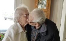 Không phải cái chết, chính việc đau lòng này đã khiến đôi vợ chồng lần đầu rời xa sau 73 năm chung sống
