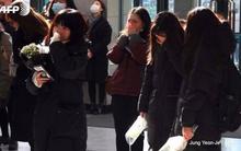 Một fan tự tử theo Jonghyun (SHINee) bất thành, truyền thông cảnh báo về hiệu ứng cánh bướm