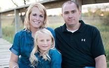 Mẹ và ông ngoại đều chết vì ung thư, cả gia đình đồng loạt cắt bỏ dạ dày để tránh