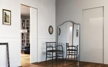 Tham khảo ngay những mẫu thiết kế cửa kéo vừa tiện lợi vừa tiết kiệm diện tích cho nhà nhỏ