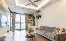 Gần 500 triệu đồng thi công, căn hộ 72m² ở Hà Nội thực sự là không gian sống đáng mơ ước của bao người