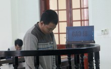 Người cha lãnh án 13 năm tù vì hiếp dâm con gái ruột
