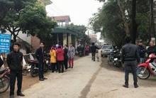Thanh Hóa: Chồng sát hại 2 con và vợ rồi gọi điện báo công an