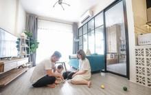 Top 3 căn hộ chung cư có thiết kế nội thất được độc giả thích nhất năm 2017