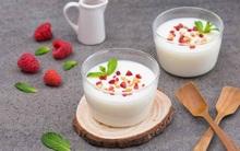 Nắng lên rồi làm pudding sữa mềm mịn mát lịm ngay thôi