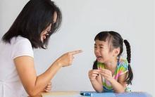 Theo khoa học, đây là những gì sẽ xảy ra với con khi bạn quát mắng, hét vào mặt chúng