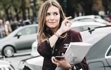 5 lỗi thời trang điển hình hầu như phụ nữ nào cũng mắc phải