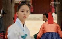 Yoo Seung Ho gào khóc khi Kim So Hyun