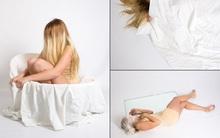 8 bức ảnh mô tả một cách trọn vẹn tình trạng của người mắc bệnh lo âu