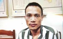 Một trong hai tử tù trốn khỏi khu biệt giam vừa bị bắt tại Hải Dương