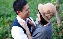 Người chồng cầu hôn vợ mỗi ngày trong 6 năm và không có ý định dừng lại