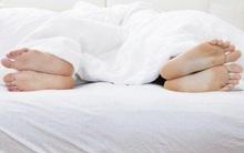 Đừng ngạc nhiên khi thấy những vấn đề này xuất hiện trong thời gian bạn ngừng sex