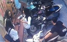 Hà Nội: Nam thanh niên bảnh bao bẻ khóa trộm xe SH trong tích tắc