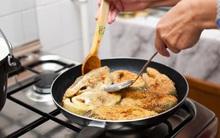 Những sai lầm sơ đẳng này sẽ hủy hoại món cá của bạn