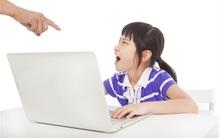 Chuyện người mẹ cấm con xem tivi vì chưa làm bài tập và 3 sai lầm tệ hại khi dạy con