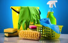 Cách làm sạch bụi bặm, vi khuẩn trong nhà vô cùng đơn giản mà bạn ít ngờ tới