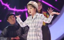 Đóng giả Bích Phương, con gái Trang Nhung khiến Hiền Thục