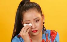 Giữa tâm bão bị chê hát dở, Chi Pu bật khóc khi đối mặt với fan