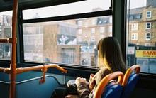 Chỗ bạn chọn ngồi trên xe buýt cũng tiết lộ tính cách của bạn