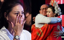 Con gái Lê Giang: Mẹ muốn chết vì áp lực nhưng chính ba đã đỡ lấy mẹ ngay lúc này